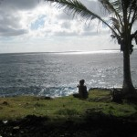 Quiet Moments in Hawaii